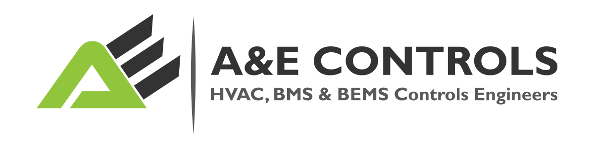 A&E Controls Limited Logo
